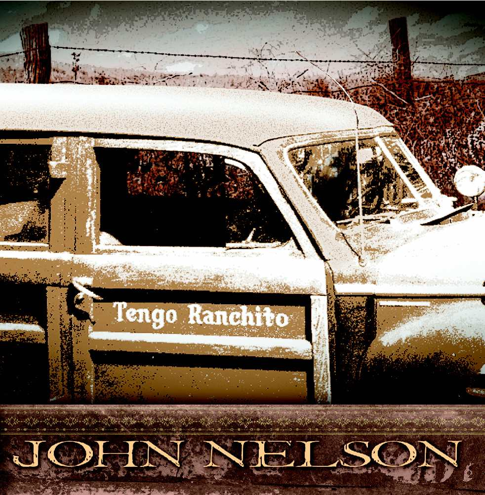 Tengo Ranchito CD cover